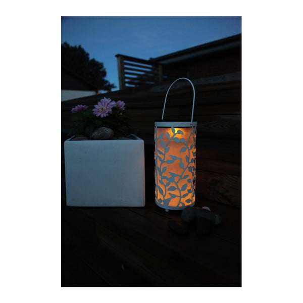 Lampion Solar Energy Lantern Oval