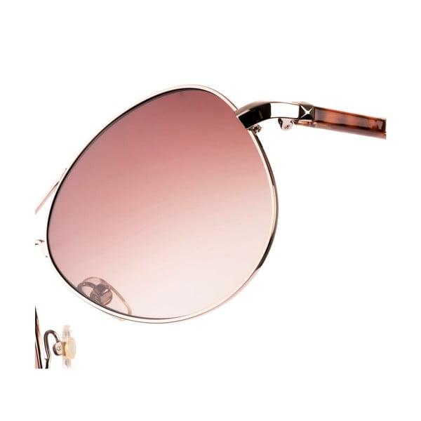 Okulary przeciwsłoneczne męskie Michael Kors M2477S Brown