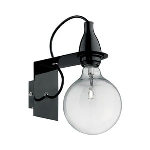 Czarny kinkiet Evergreen Lights City Black