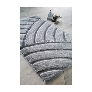 Dywanik łazienkowy Kanya Platinum, 60x100 cm