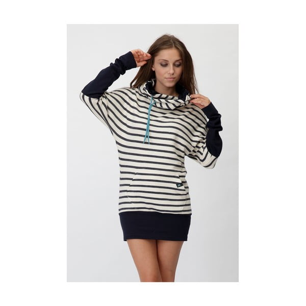 Bluza Stripie Dark, S