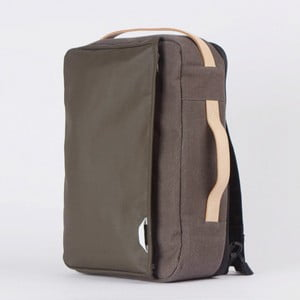 Torba/plecak R Bag 130, ciemna