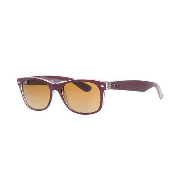 Okulary przeciwsłoneczne, męskie Ray-Ban 2132 Bordeaux 55 mm