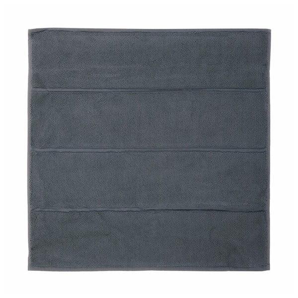 Dywanik łazienkowy Adagio Grey, 60x60 cm