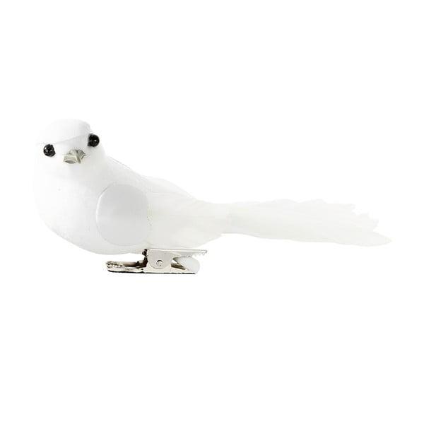 Dekoracja ślubna Birds, 6 szt.