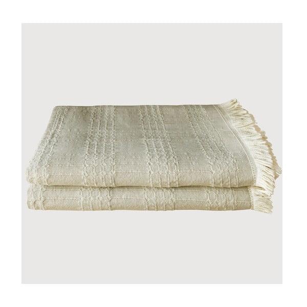 Narzuty na kanapę Natural, 180x300 cm