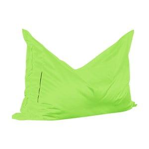 Zielony worek do siedzenia Sit and Chill Panay