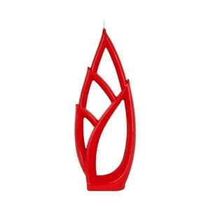 Świeczka Livia Grande Red