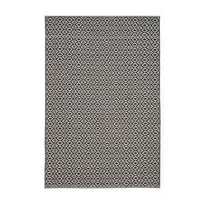 Czarny dywan Safavieh Mirabella, 152x243cm