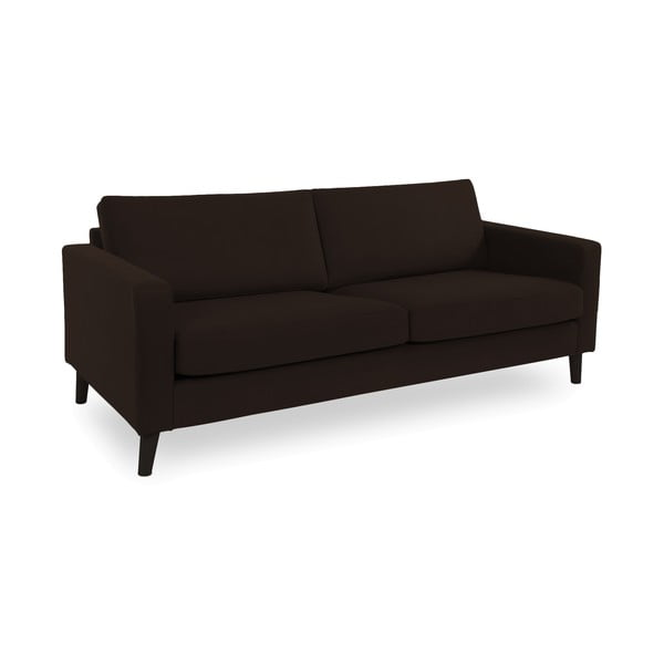 Sofa trzyosobowa Tom Brown