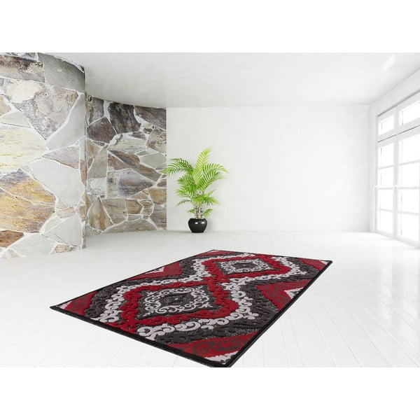 Dywan Ankara Red, 80x150 cm