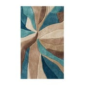 Dywan Flair Rugs Splinter Teal, 120x170 cm