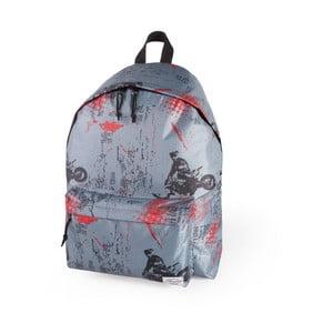 Plecak Tempo Grey
