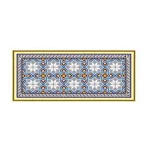 Winylowy dywan Mosaico, 50x100 cm
