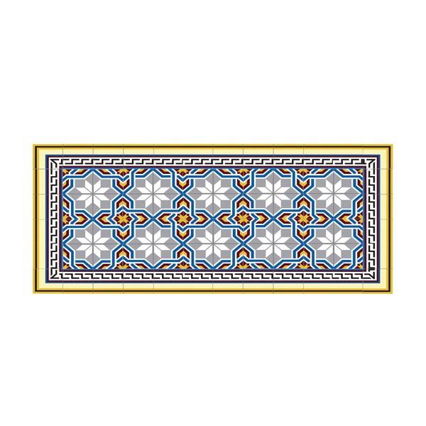 Winylowy dywan Mosaico, 50x120 cm