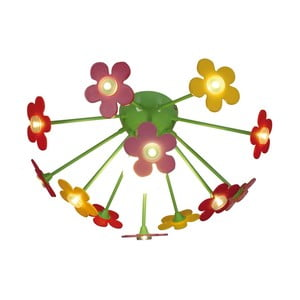 Lampa wisząca Flower Power