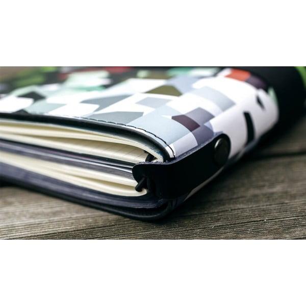 Notes podróżniczy Trip Book Cliff