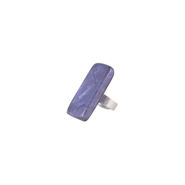 Pierścionek Amellus Blue
