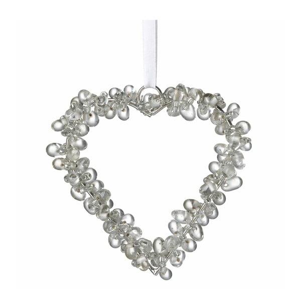 Dekoracja wisząca Parlane Beads, 10 cm