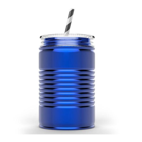 Kubek termiczny I can, niebieski
