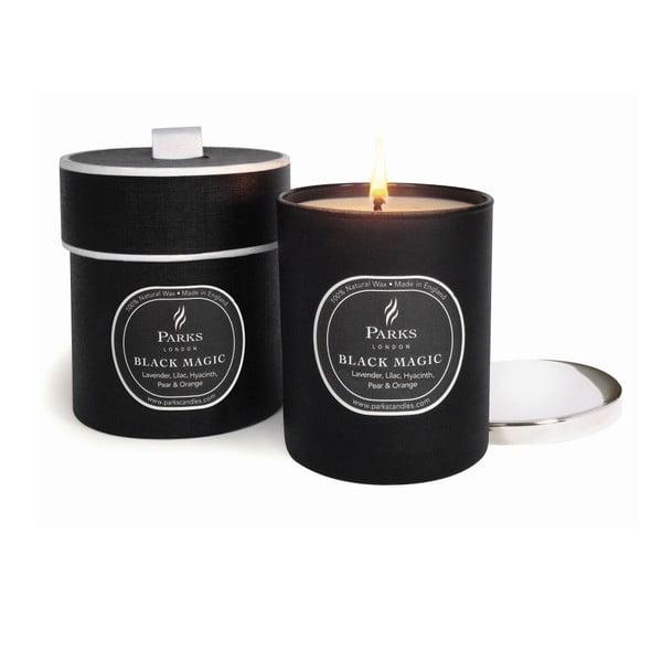 Świeczka Magic Candles, Lavender Lilac, 50 godzin palenia