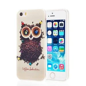 ESPERIA Owl z kamyczkami na iPhone 5/5S