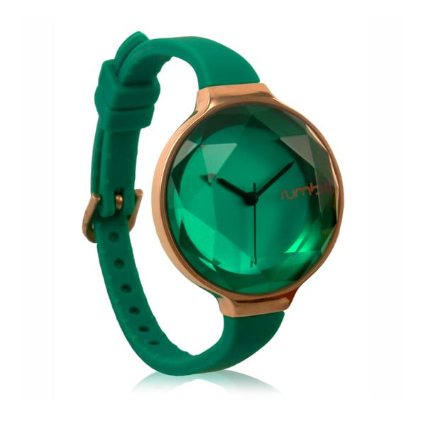 Zegarek damski Orchard Gem Emerald