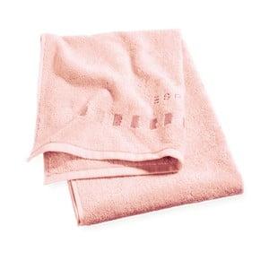 Myjka Esprit Solid 16x21 cm, różowa