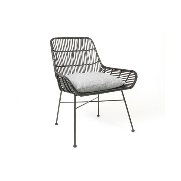Krzesło Soothe Black