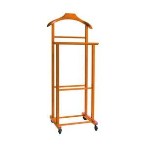 Stojak na ubrania Doppio Arancio