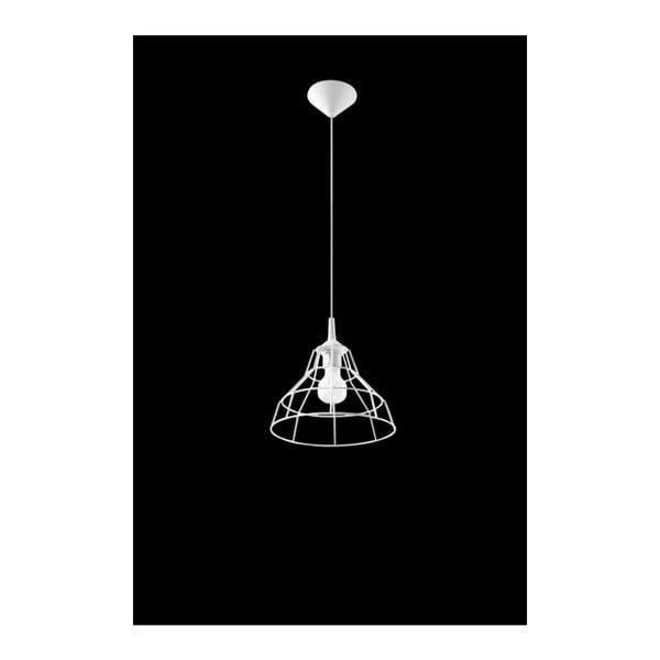 Biała lampa wisząca Nice Lamps Asama