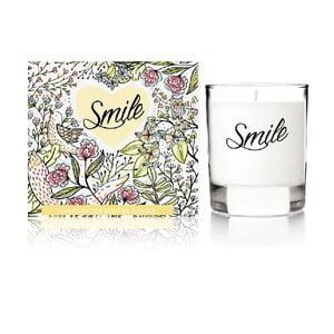 Świeczka zapachowa Smile