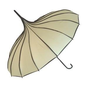 Kremowy parasol Soak Bebeig