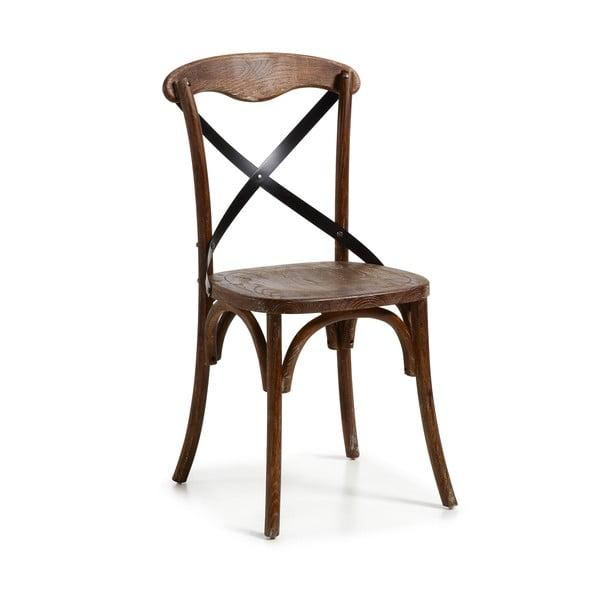 Krzesło Cross Chicago, 44x42x91 cm