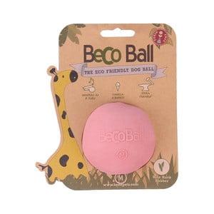 Piłka Beco Ball 6.5 cm, różowa