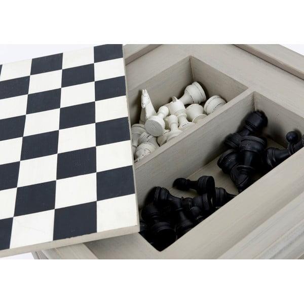 Stolik szachowy Edouard