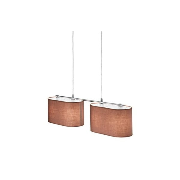 Lampa wisząca Sheraton Light Brown