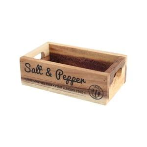 Przyprawnik na sól i pieprz T&G Woodware Glorious