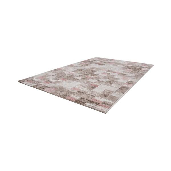 Dywan Diva 188 Pink, 160x230 cm
