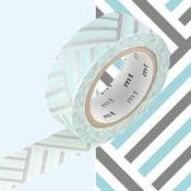Taśma dekoracyjna washi MT Masking Tape Danette, dł.10m