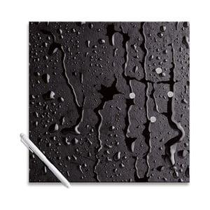 Tablica magnetyczna 6394, 30x30 cm