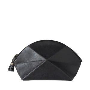Kopertówka/kosmetyczka Pyramid, czarna