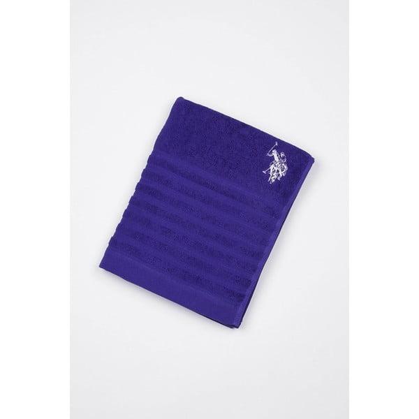 Ręcznik US Polo Bath Blue, 90x150 cm