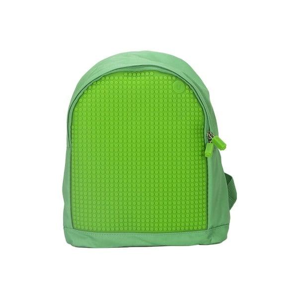 Plecak dziecięcy Pixelbag, zielony/zielony