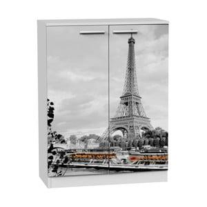 Szafka na buty 13Casa Sindy Paris