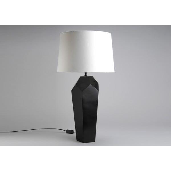 Lampa stołowa Black Crystal