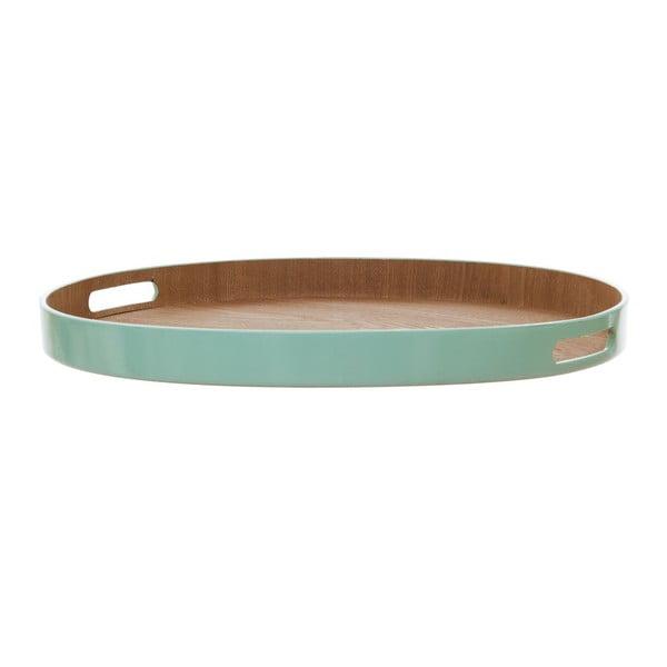 Taca Round Mint Green