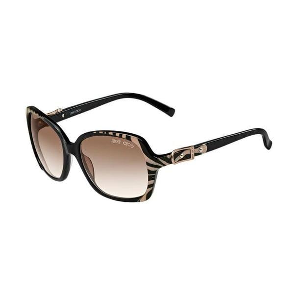 Okulary przeciwsłoneczne Jimmy Choo Lela Nude/Brown