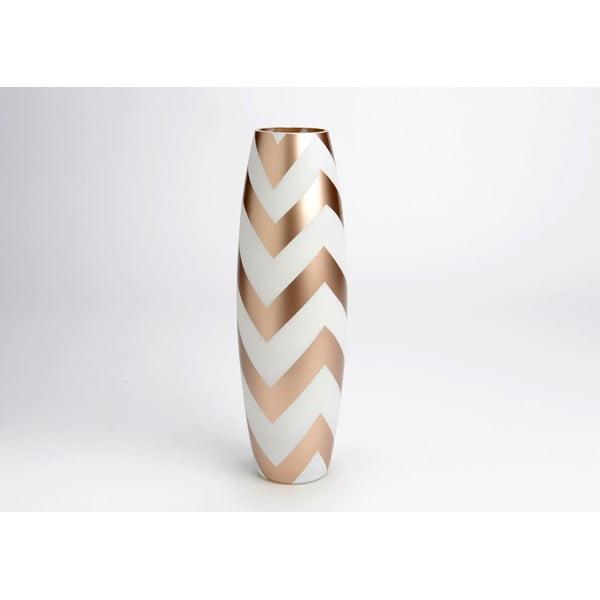 Wazon Golden Vase