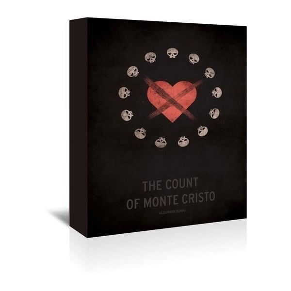 Obraz na płótnie The Count of Monte Cristo